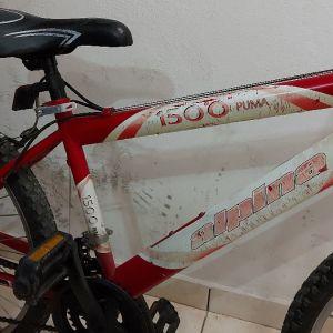 πωλείται ποδήλατο Puma Alpina