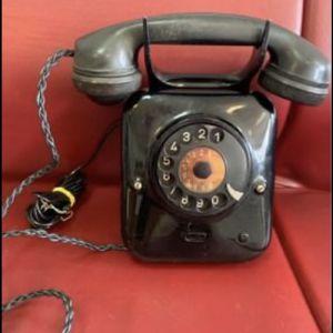 Τηλέφωνο Siemens Halske του 1935