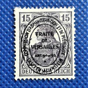 Γραμματόσημα. ΓΕΡΜΑΝΙΑ ΔΙΑΦΟΡΕΣ ΣΦΡΑΓΙΔΕΣ. METZ. HAMBURG.WIESBADEN.GORLITZ.BERLIN.BRESLAU
