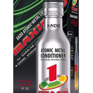 XADO 1 Stage Maximum Atomic Metal Conditioner