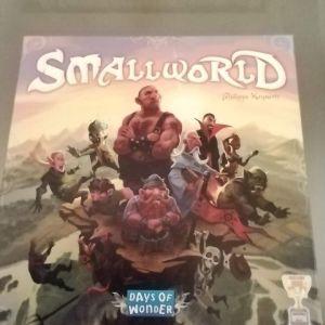 Smallworld + Δώρο