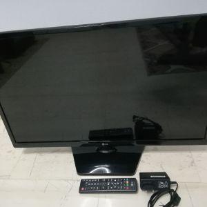 Τηλεόραση 28'' LED HD