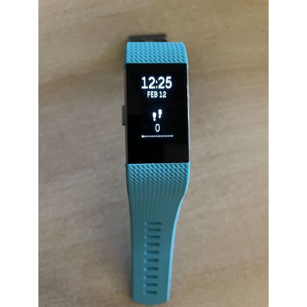 Smart watch Fitbit charge 2