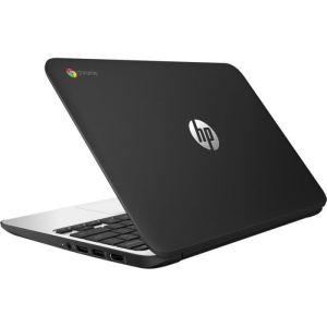 HP Chromebook 11 G4 11.6-inch Intel Celeron 4GB 16GB SSD Storage Camera .. ΙΔΑΝΙΚΟ ΓΙΑ ΤΗΝ ΤΗΛΕΚΠΕΔΕΥΣΗ ...