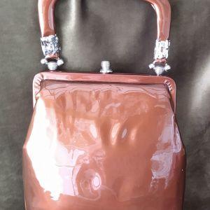 Vintage γυναικεία τσάντα, σε εξαιρετικά χαμηλή τιμή !!!