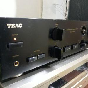 ΕΝΙΣΧΥΤΗΣ TEAC A-X1000
