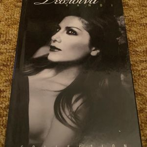 Δέσποινα Βανδή the best collection 4 cd's