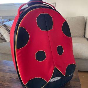 Παιδικη βαλίτσα samsonite πασχαλιτσα