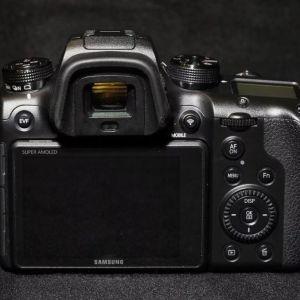 Samsung Nx1 φωτογραφική μηχανή