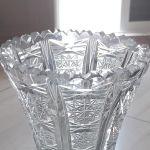Βάζο κρυστάλλινο