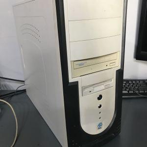 Ηλεκτρονικός Υπολογιστής