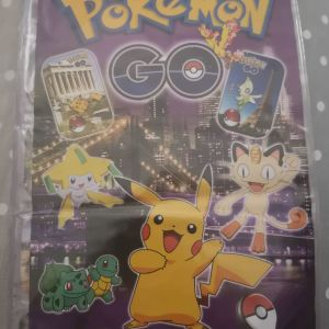 Pokemon tapes (159) mazi me album