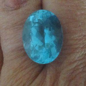 AQUAMARINE  ορυκτές πέτρες