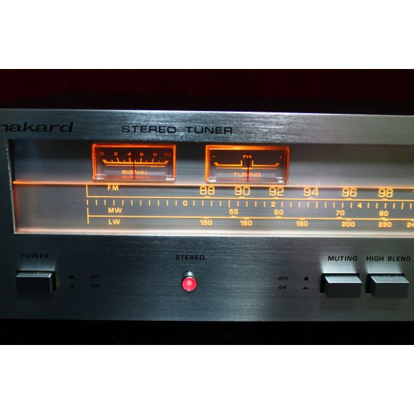 radiofono/Tuner SHAKARD T-275