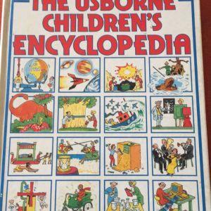 Αγγλική εγκυκλοπαίδεια για παιδια