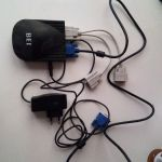 PC to TV Converter (Μετατροπέας Σήματος)