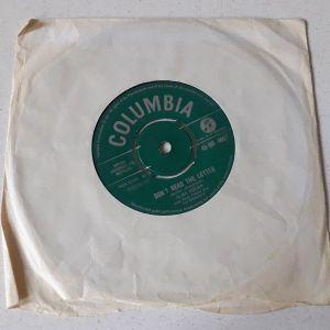 Vinyl record 45 - Alma Cogan