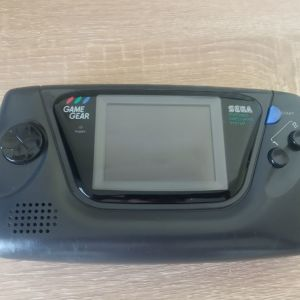 Συλλεκτική Κονσόλα Sega 1989-1990