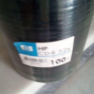 100 CD hp