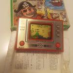 Συλλεκτικό Vintage ηλεκτρονικό παιχνίδι Pirate 777 - Sun Wing - Lcd Game (δεκαετία 1980 - ρετρό/σπάνιο)