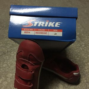 STRIKE Αθλητικό ζευγάρι παπούτσια