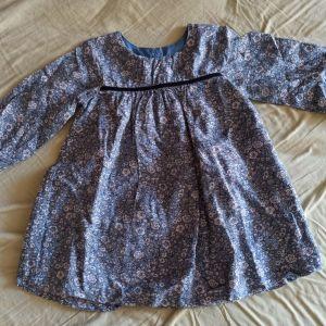 Φόρεμα Benetton 3-6 μηνών