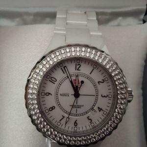 Ελβετικό γυναικείο ρολόι και δωρο ανδρικό ρολόι weide!