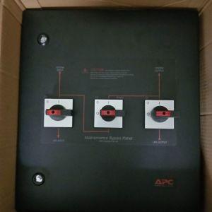 Πίνακας BYPASS APC/Schneider 40KVA 400V
