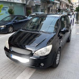 Hyundai Getz 08' 1.1