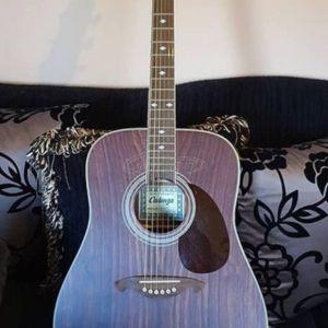 Ακουστική κιθάρα D400