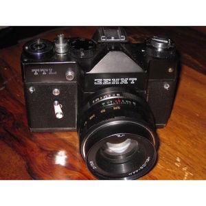 Αναλογικές Φωτογραφικές Μηχανές