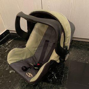 Baby Star. Port Bebe & Κάθισμα Αυτοκίνητου. Έως 13 κγ