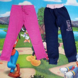 Παντελόνια φόρμας 6-7 ετών