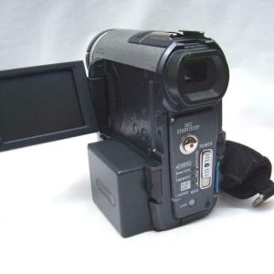 Sony DCR-PC350e pal System miniDV Cassette Recorder Player Camcorder