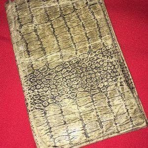 Vintage Πορτοφόλι