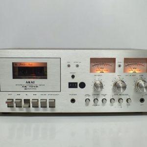 Akai - CS 707D - Cassette Recorder-Player