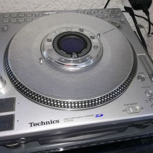 Technics sl dz 1200