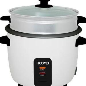 31Ε Ατμομάγειρας Ρυζιού 400W 2 λίτρων Ισχύς: 400W Κάδος: 2 λίτρων