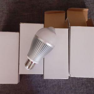 4 x Λαμπες LED με αισθητήρα κίνησης