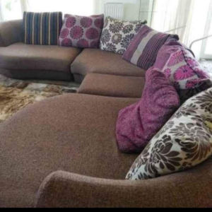 εξαθέσιο γωνιακό καναπέ