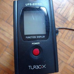 ups turbox