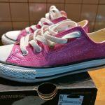 All star παιδικά παπουτσια