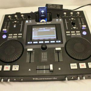 Numark iDJ2 Mobile DJ Workstation