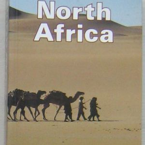 North Africa (Lonely Planet – Travel Survival Kit)