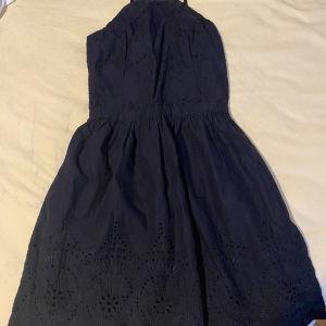 Abercrombie φόρεμα μαύρο