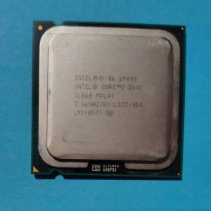 Τετραπύρηνος επεξεργαστής Q9400 socket 775