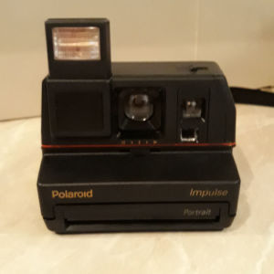 ΦΩΤΟΓΡΑΦΙΚΉ ΜΗΧΑΝΉ Polaroid