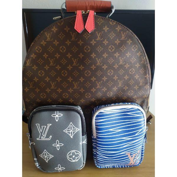 tsanta platis Louis Vuitton Multipocket
