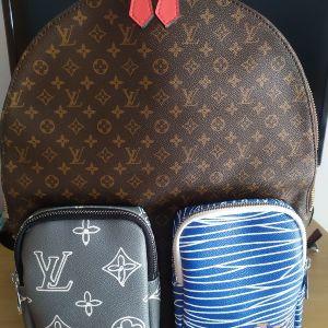 Τσάντα πλάτης Louis Vuitton Multipocket
