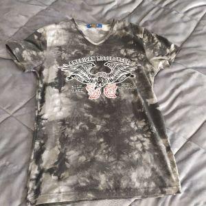 μπλούζα γκρι